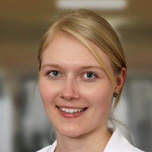Katharina Klupp team photo
